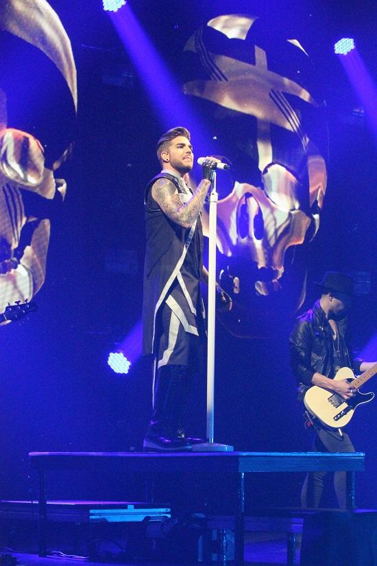 Adam Lambert 195