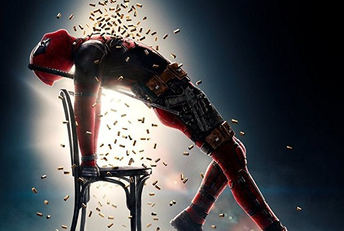 TRAILER: DEADPOOL 2