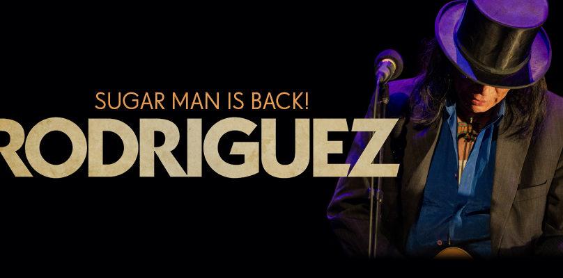 SUGARMAN IS BACK! RODRIGUEZ TO TOUR AUSTRALIA