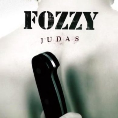 FOZZY RELEASE 2ND SINGLE OFF JUDAS ALBUM – BURN ME OUT