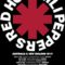 RED HOT CHILLI PEPPERS ANNOUNCE AUSTRALIAN TOUR